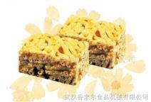 转让台湾酥软沙琪玛制作技术,香来尔厂家提供机械、技术、安装、配方