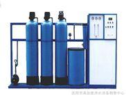 葫蘆島蒸汽鍋爐水軟化