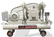 (VW-0.2/10)无油氧气压缩机