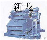 ZSG系列矿用重型振动筛
