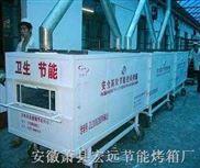6米隧道式烘箱