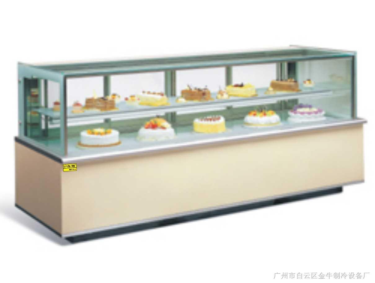 SCLG4-1800FI蛋糕保鲜柜、食品展示柜、蛋糕柜