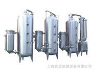 三效浓缩器(上海宣辰机械)