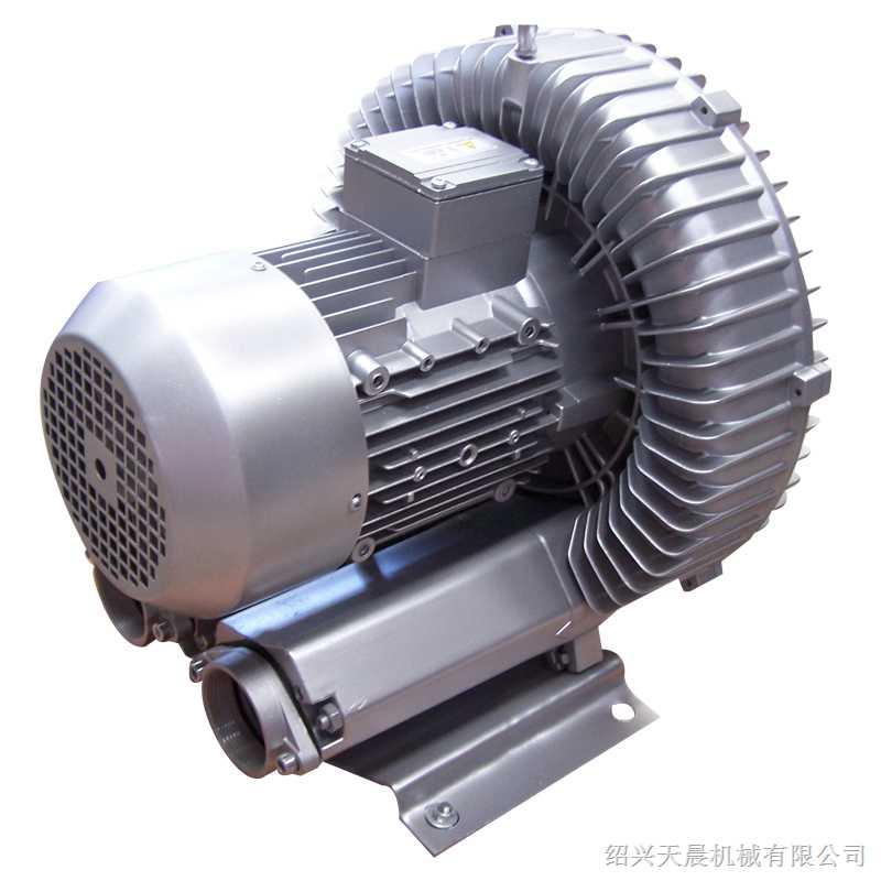 涡轮式风机