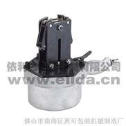 供应钢带双夹扣器/气动钢带打包机