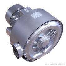 环保型1.5W高压鼓风机