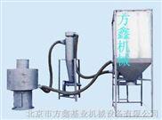 QS型系列气流筛分机