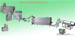 CY100晨阳晨阳科技可食用大米吸管设备生产线