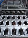 真空快餐盒封口机--春来包装机械