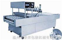 供应碗面封盖机--春来包装机械