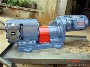 TLB凸轮式转子泵(罗茨式输液泵