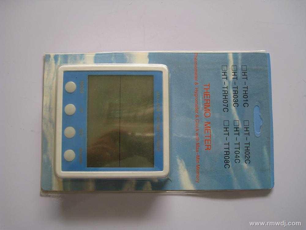 数字湿度计,电子温度计,电子湿度计,数字温度表,电子温度计,液晶显示
