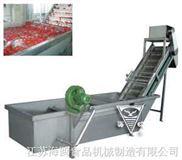 CXJ-冲浪式(鼓泡式)洗果机