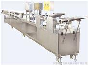 KYY-S161型-全自动油条机一体化/油条生产线