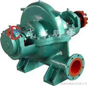 S 、SH型中开泵系列-四川成都明峰泵业