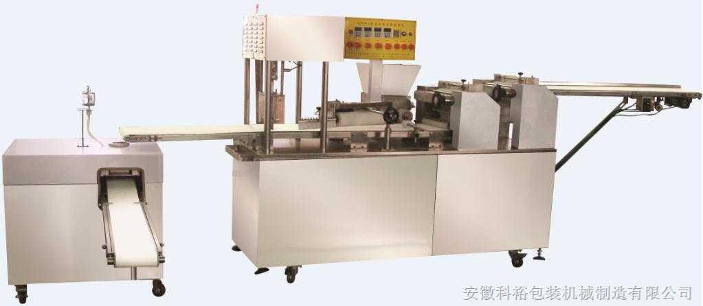 供应酥饼机械设备厂家