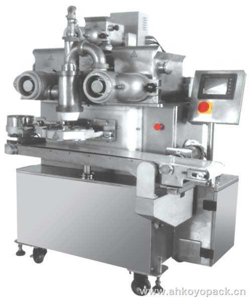 自动月饼包馅机器(智能)