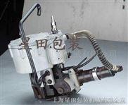氣動鋼帶鐵皮打包機