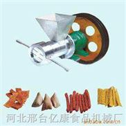 新型面粉膨化机