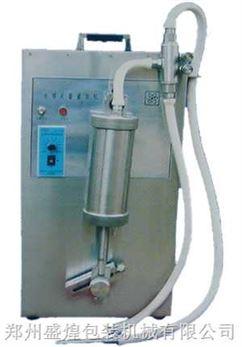 小型定量灌装机SHDG型