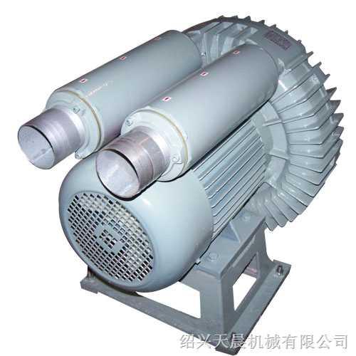 RB型高压鼓风机