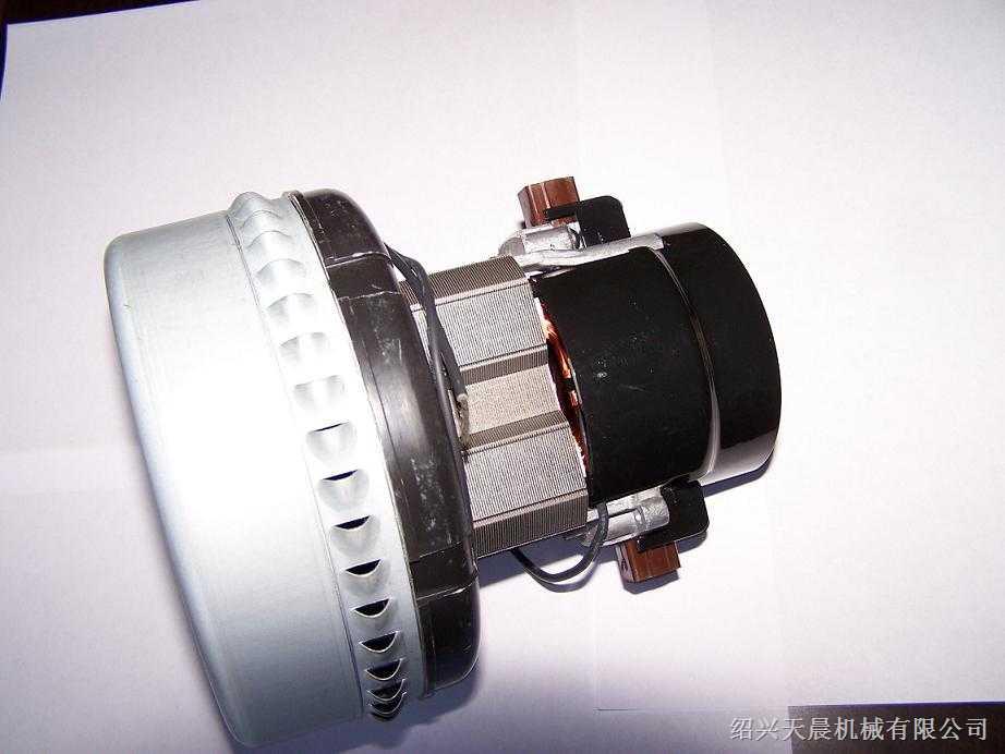 碳刷真空泵-02