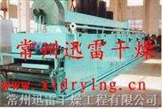 网带式干燥机