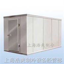 大型保鲜冷库安装建造、上海建一个1000平方大型保鲜冷库造价要多少?