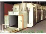 隧道式干燥机