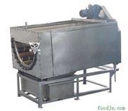 HMJ型-胡萝卜毛刷清洗机