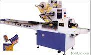 高速枕式多功能自动包装机械