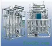 多效蒸餾水機|北京蒸餾水機