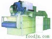 封闭循环带式干燥机