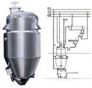 直锥型多功能提取罐