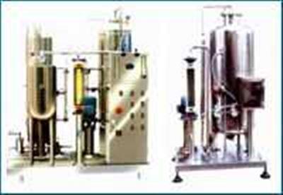 QHS型系列飲料混合機