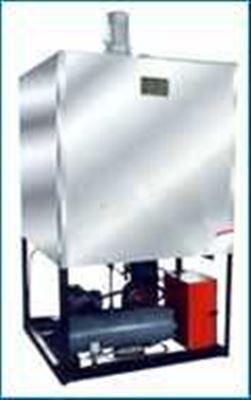 TL-300型糖漿冷卻器