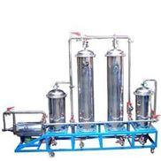 酒过滤白酒降固、除浊、抗冷一体机(白酒过滤机,过滤器)