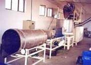 蕎麥加工工藝及成套設備