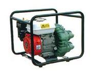汽油动力增氧机