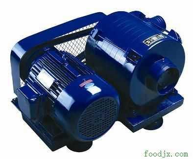 层叠漩涡气泵