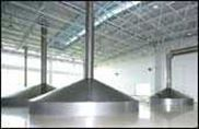 啤酒糖化間/啤酒生產設備