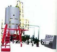 中药浸膏专用喷雾干燥机设备