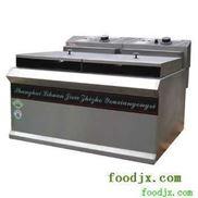 台式标准型电热油炸锅