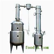厂家直销 50-5000L真空减压浓缩罐 浓缩设备