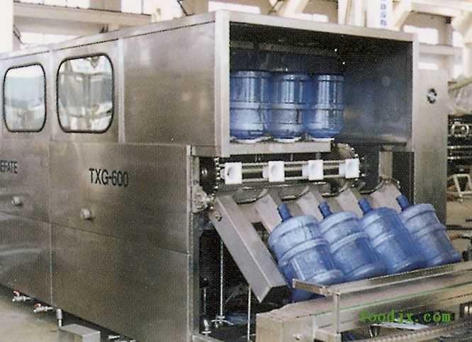 txg-桶装水生产线-张家港市美新机械有限公司