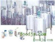 乳品豆奶类饮料成套设备