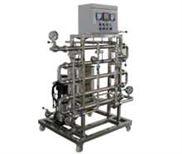 SY-MU-4-1000小试型微滤/超滤管式膜分离系统