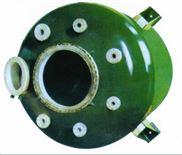 钢衬塑储罐,贮罐,反应罐、耐腐蚀反应釜