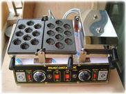韩国核桃糕手动生产设备(核桃形状)