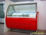 冰淇淋冷藏柜
